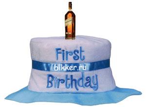 Первый день рождения блога bikker.ru