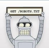 для чего нужен robots.txt