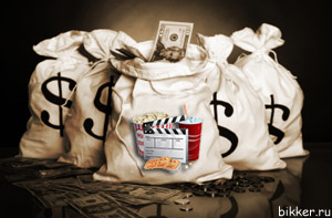 Как заработать на киносайте