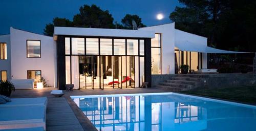 мечта - недвижимость в Европе