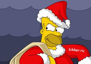 Монетизируем новогодний праздничный трафик